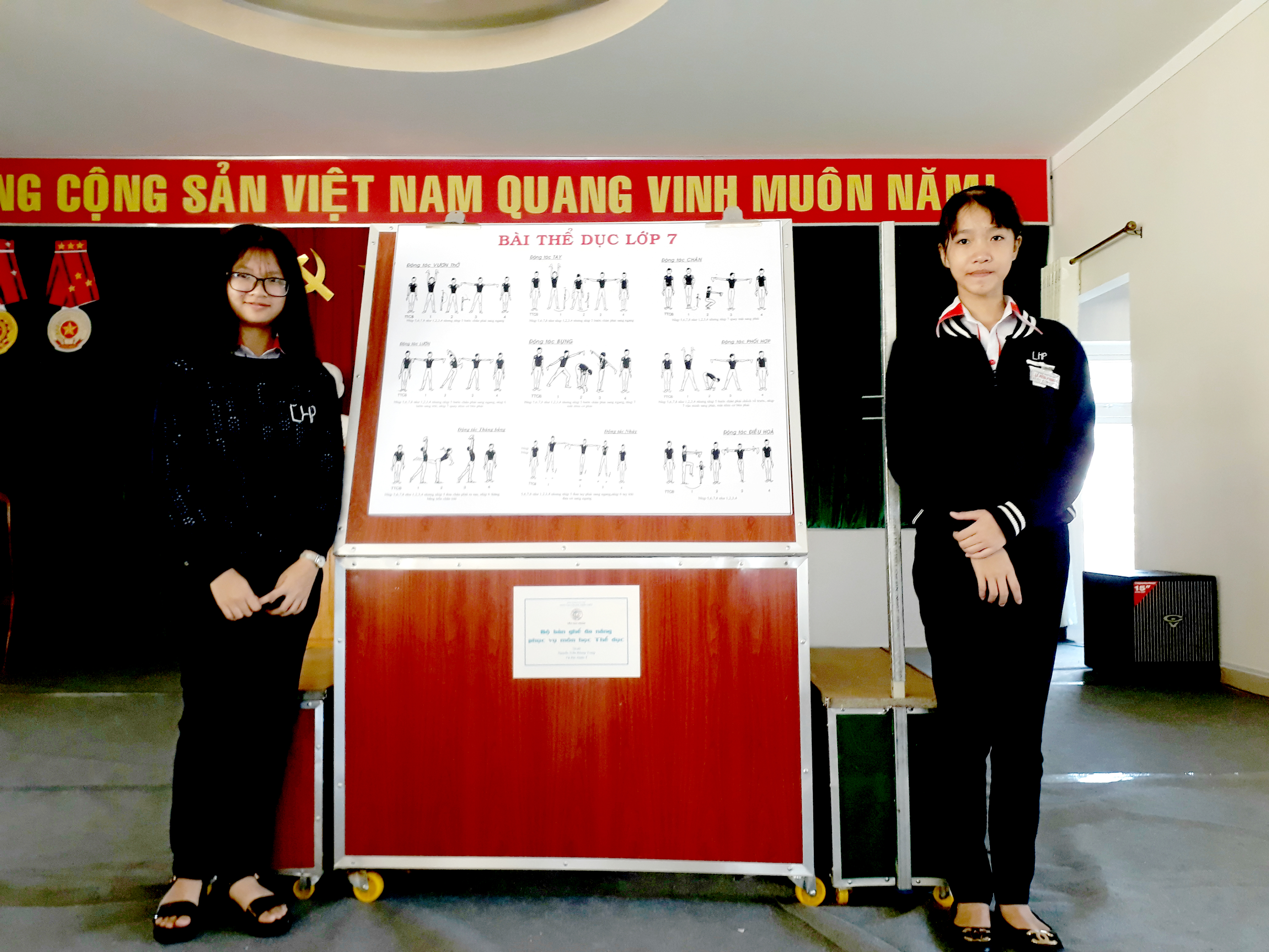 Thông báo: Các giải pháp đạt giải Cuộc thi Sáng tạo thanh thiếu niên, nhi đồng tỉnh Lâm Đồng lần thứ 14 năm 2018