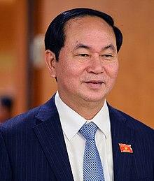 Thư của chủ tịch nước Trần Đại Quang chúc mừng năm học mới 2018 – 2019